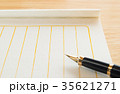 手紙 便箋 挨拶状 お礼状 便り 和紙 35621271