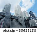名古屋駅前高層ビル群 35625158
