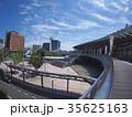 岐阜駅前の風景 35625163