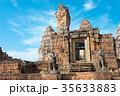 世界遺産アンコール遺跡群 East Mebon カンボジア・シェムリアップ 35633883