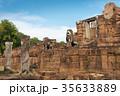 世界遺産アンコール遺跡群 East Mebon カンボジア・シェムリアップ 35633889