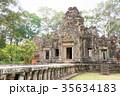 世界遺産アンコール遺跡群 Chau Say Tevoda カンボジア・シェムリアップ 35634183