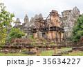 世界遺産アンコール遺跡群 Phnom Bakheng カンボジア・シェムリアップ 35634227