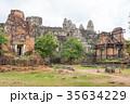 世界遺産アンコール遺跡群 Phnom Bakheng カンボジア・シェムリアップ 35634229