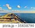 海ほたる 東京湾アクアライン 海ほたるパーキングエリアの写真 35638790