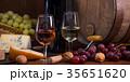 樽 バレル 酒樽の写真 35651620