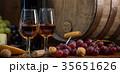 樽 バレル 酒樽の写真 35651626