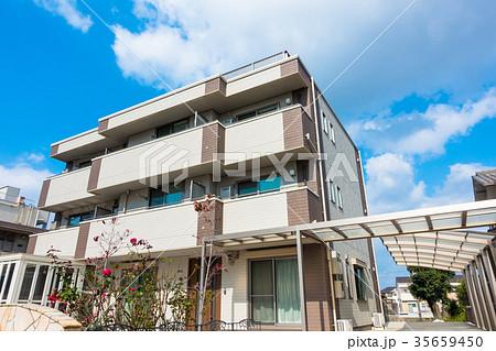 賃貸併用住宅 35659450