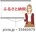 税金 ふるさと納税 セミナー 35660979