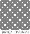 Abstract geometric pattern background 35696387