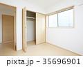新築住宅 2階 洋室 35696901