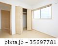 新築住宅 2階 洋室 35697781