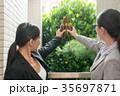 アジア人 アジアン アジア風の写真 35697871