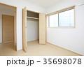 新築住宅 2階 洋室 35698078