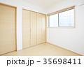 新築住宅 2階 洋室 35698411