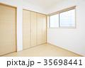 新築住宅 2階 洋室 35698441