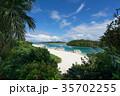 海 リゾート 夏の写真 35702255