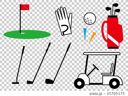ゴルフ 35705175
