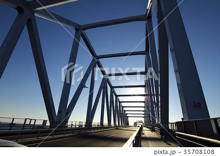東京ゲートブリッジ 35708108