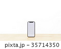 スマートフォン 35714350