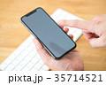 スマートフォン 35714521
