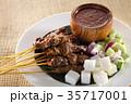 beef satay 35717001