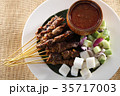 beef satay 35717003