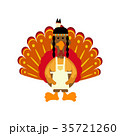 Thanksgiving indian turkey 35721260