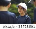少年野球 女子 練習 35723601