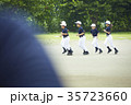 少年野球 練習 ランニング 35723660