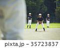 少年野球 練習 試合 守備  35723837