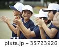 少年野球 練習 チーム ポートレート 35723926