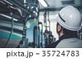 工場 製造業 メンテナンスの写真 35724783