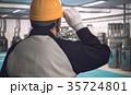 工場 管理 メンテナンスの写真 35724801