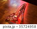 ガラスの靴 35724958
