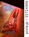 ガラスの靴 35724966