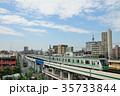 東京メトロ 千代田線 16000系の写真 35733844