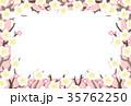 梅 白梅 梅の花のイラスト 35762250