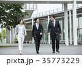 グローバル ビジネスマン ビジネスの写真 35773229