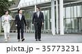 グローバル ビジネスマン ビジネスの写真 35773231