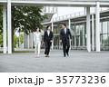 グローバル ビジネスマン ビジネスの写真 35773236