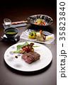 洋食 洋食料理 コース料理の写真 35823840