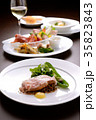 洋食 洋食料理 料理の写真 35823843