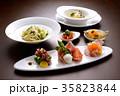 洋食 洋食料理 料理の写真 35823844