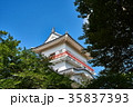 久保田城御隅櫓 久保田城 御隅櫓の写真 35837393