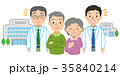 地域医療支援病院 35840214