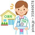 薬局と薬剤師 35840678