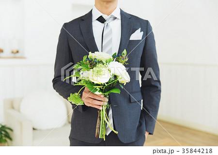 新郎 花婿 男性 35844218