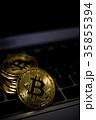 ビットコイン 35855394