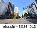 大阪市堺筋通り 35864013